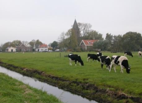 Zunderdorp ( Waterland)