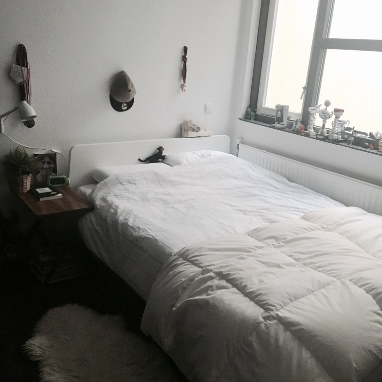 Groundfloor, bedroom oldest son