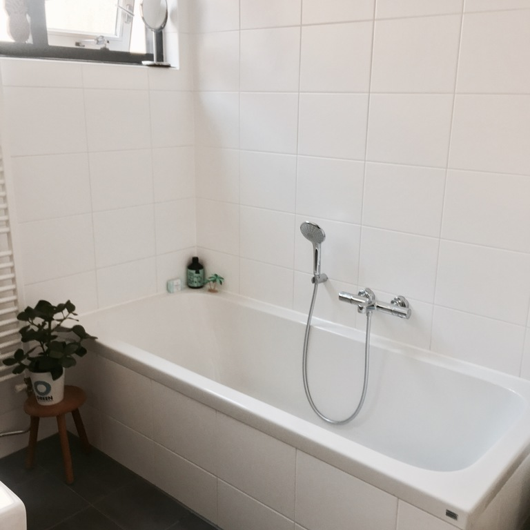 Brand new bathroom, 1st floor