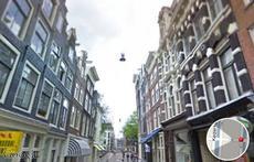 Google Street View image