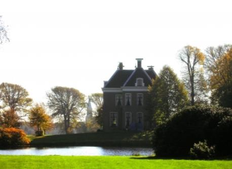 nearby old country estate