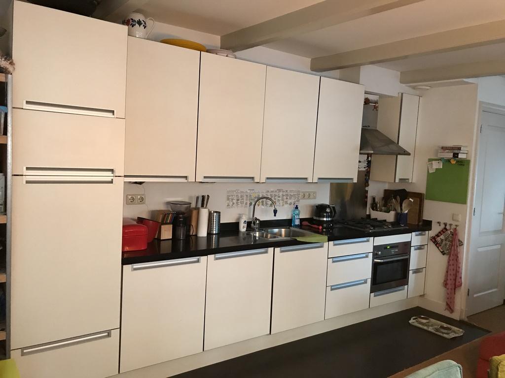 Kitchen,dishwasher, microwave, oven