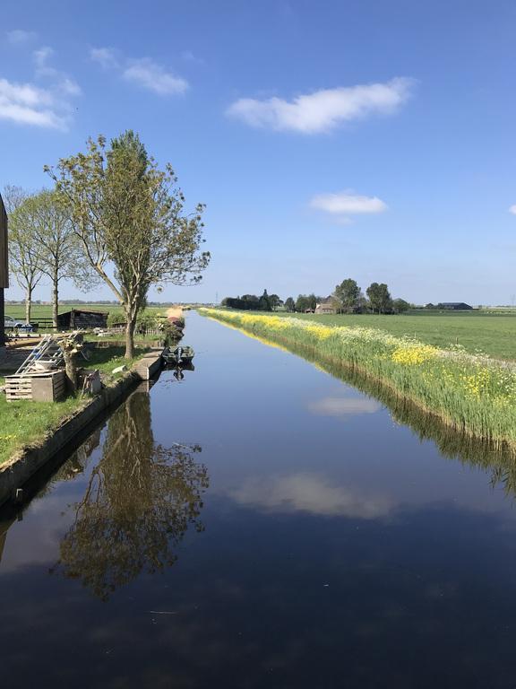 Broek in Waterland (cycletour)