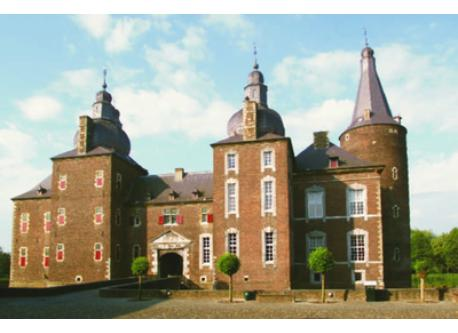 castle of Hoensbroek