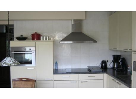 Our new kitchen (2011)