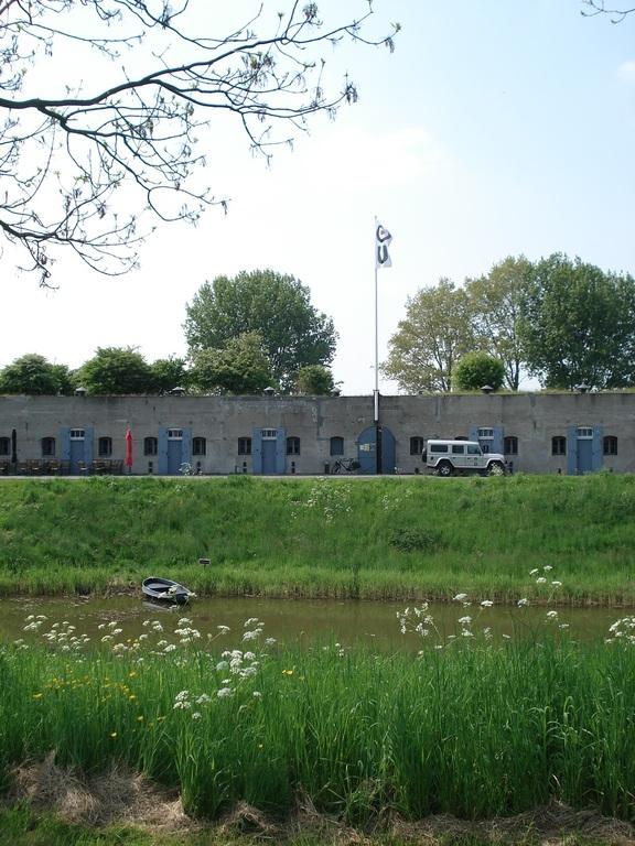 Fort Vijfhuizen