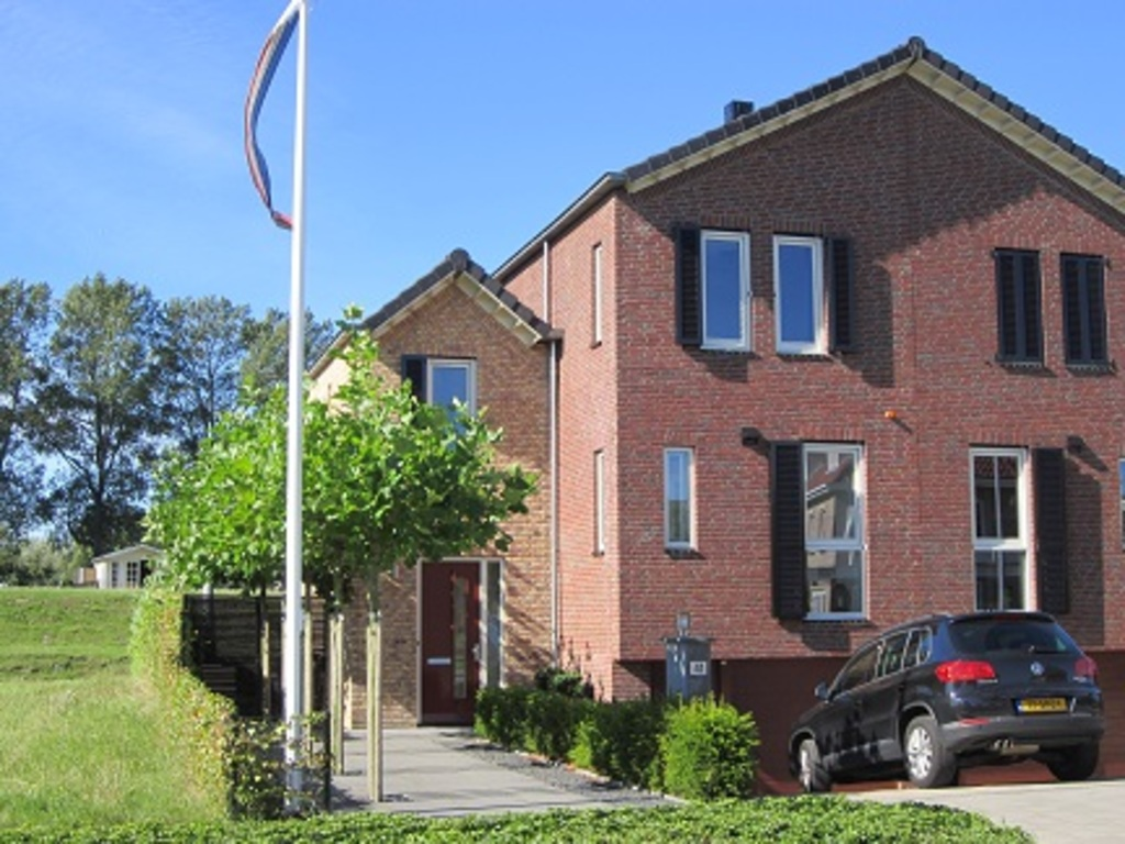 Our home in greater Amsterdam area