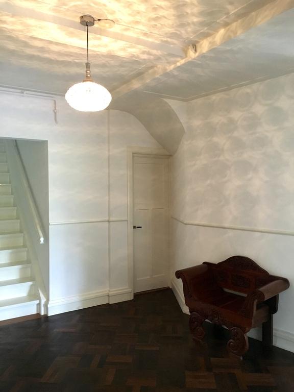 Hall - corridor