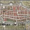 Alkmaar in ca 1700