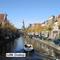 Canal Luttik Oudorp in Alkmaar