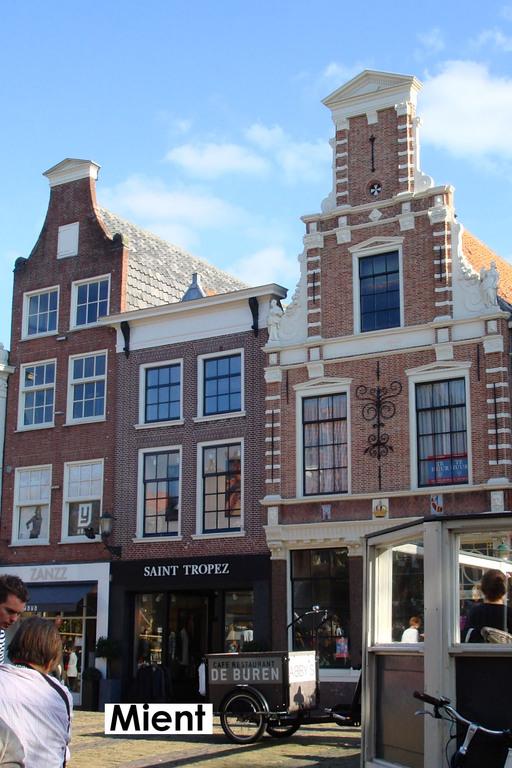 Mient Alkmaar