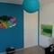 2nd child bedroom