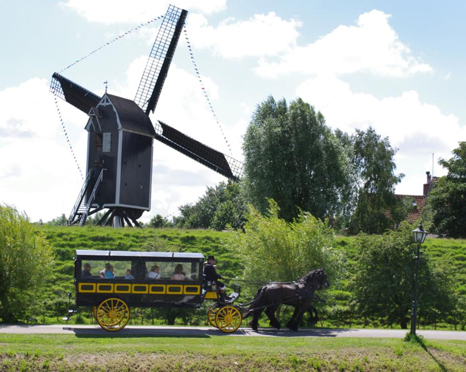 Windmill 't Vliegend Hert.