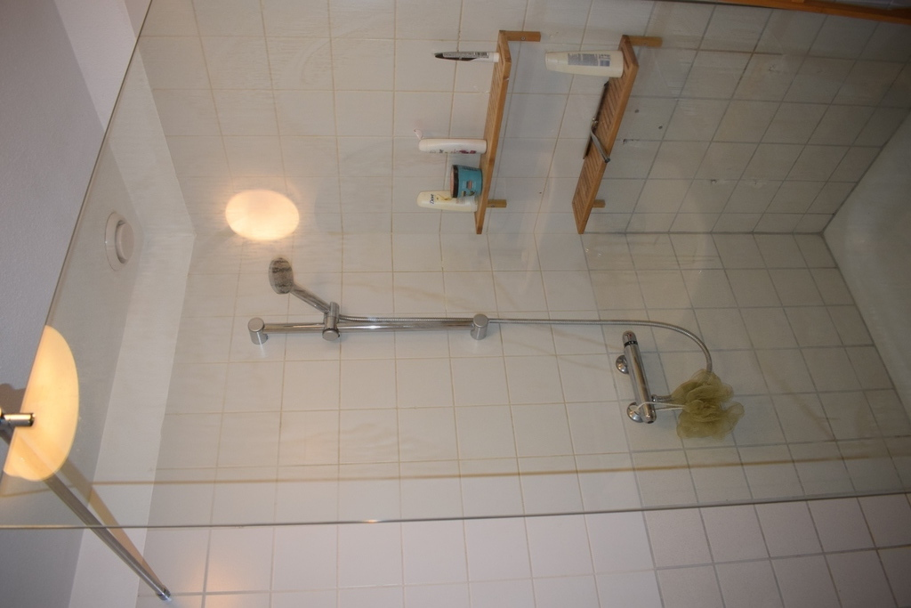 Bathroom - Walk-in Shower