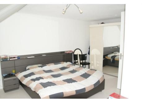 Master bedroom (third floor)