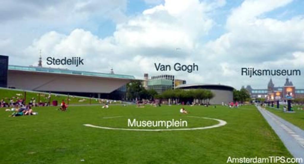 Van Goghmuseum