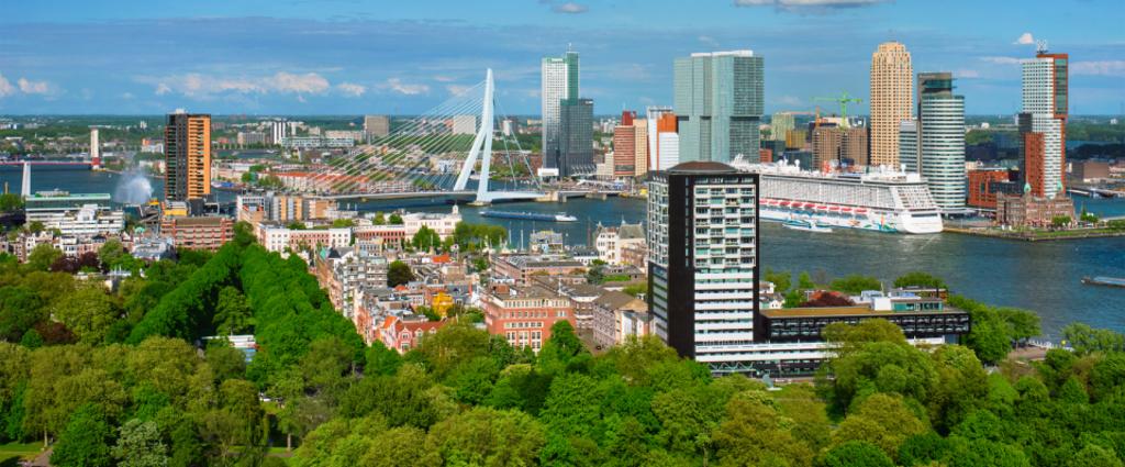 Rotterdam (35 km)