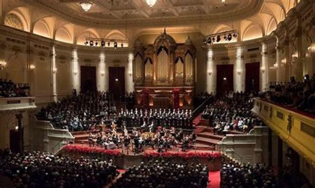 Royal Concertbuilding