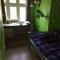 Boys bedroom downstairs, bed 1.20 m width