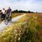 Hundreds of kms of special biking paths troughout the province of Drenthe
