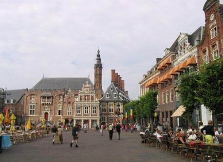 Grand Place Haarlem