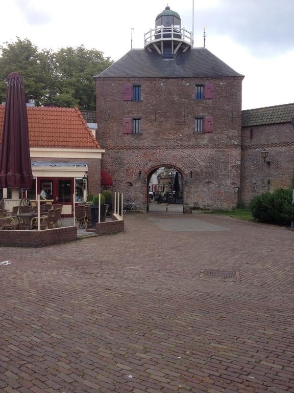 Vispoort Harderwijk