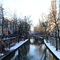 Oude Gracht in winter...