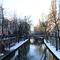Oude Gracht in winter...