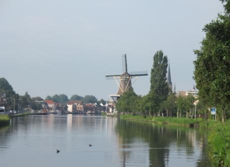 The Vliet (spring)