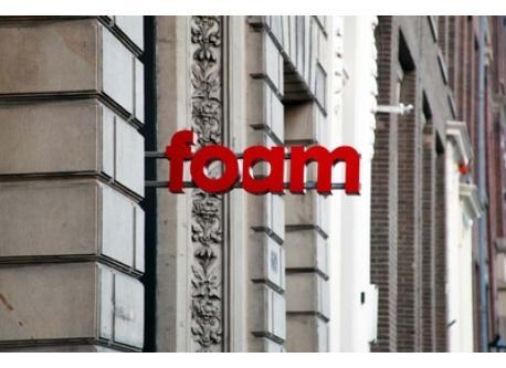 Foam fotomuseum
