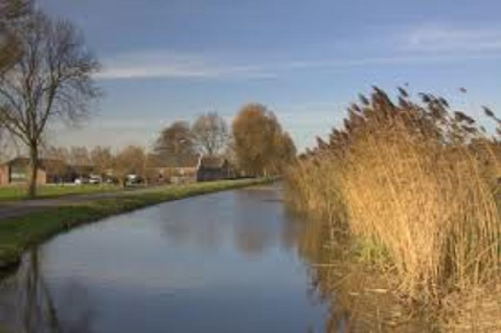Kockengen our home town