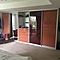 Main bedroom cuboards
