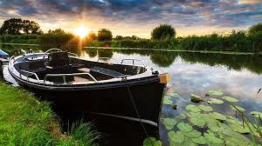 Vinkeveense lakes