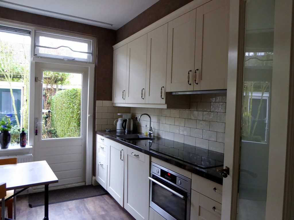 New kitchen in 2015