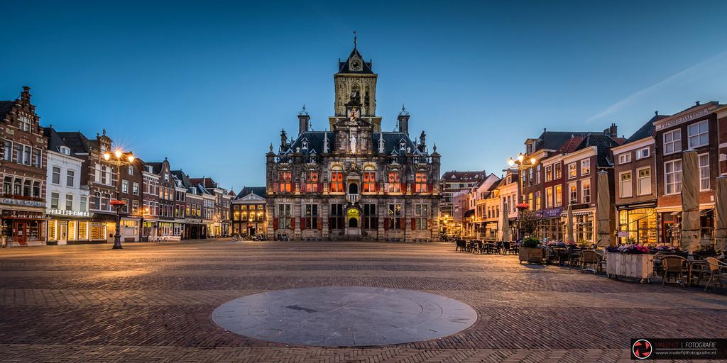 Delft 40 min.