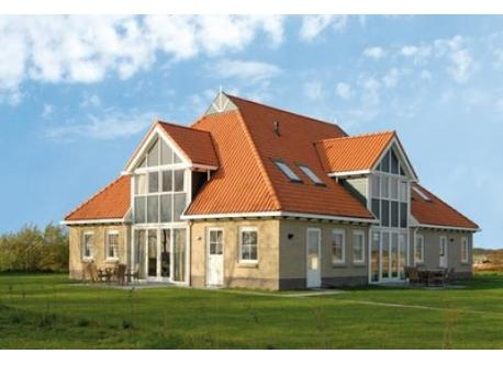 Ameland holiday house