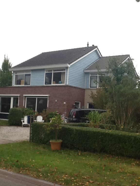 Harkstede/Groningen