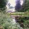 Hotel Warnsborn in english landscape garden (3km)
