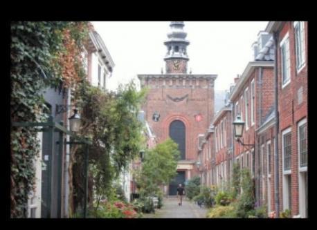 Vijfhoek, Haarlem