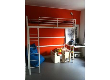 Rif's room