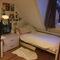 Lilja's bedroom