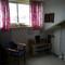 Anke's room on the garden side