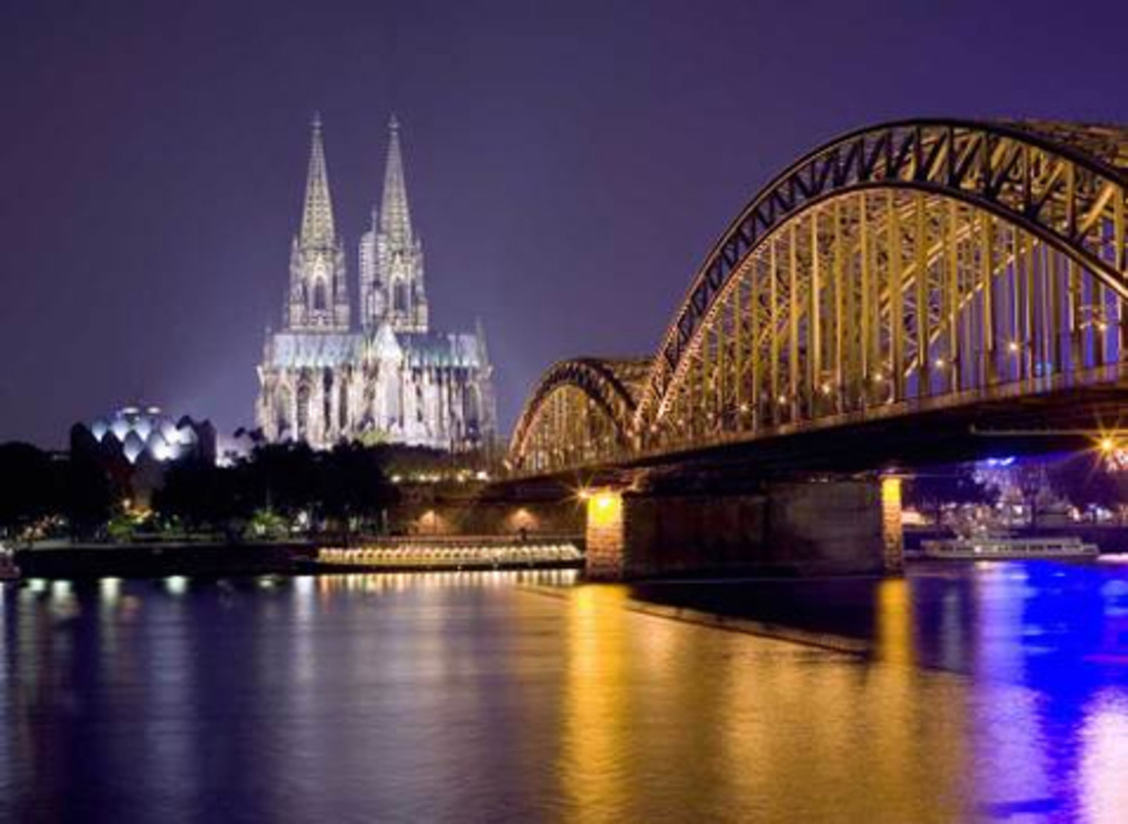 Cologne/  Koln. 50 miutes from our house. The old Town has a distinctive historical charm. Visitors are drawn by its rustic n...