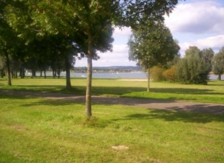 nature swimming lake (10 minutes drive)