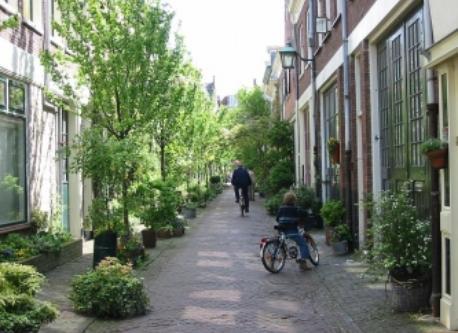 Centre Haarlem