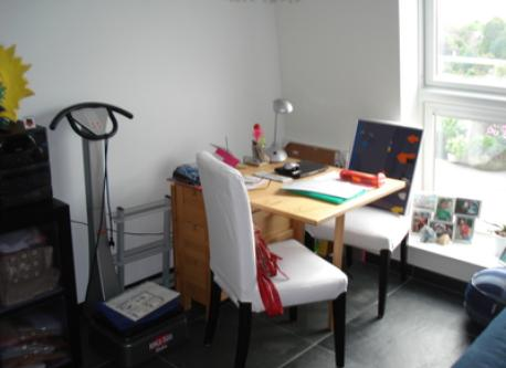 working room/also spareroom