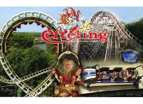 themepark Efteling