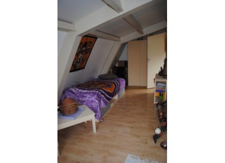 afrika slaapkamer