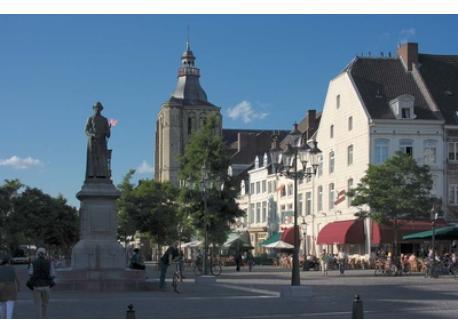 Maastricht Marketplace