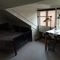 Other attic room with double bed